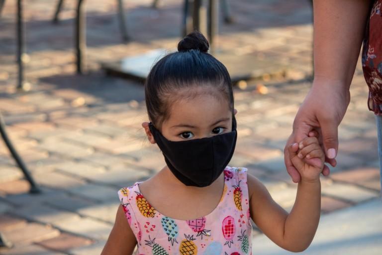 Koululaisten vanhemmille 2 – Maskeista